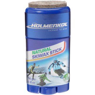 HOLMENKOL Natural Skiwax Stick Wachs