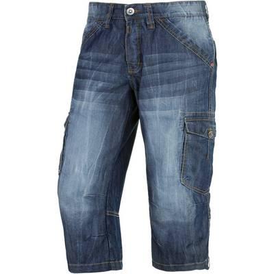 TIMEZONE DamiroTZ 3/4-Jeans Herren dark denim