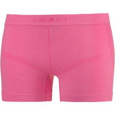 Odlo Evolution Light Trend Funktionsshorts Damen pink