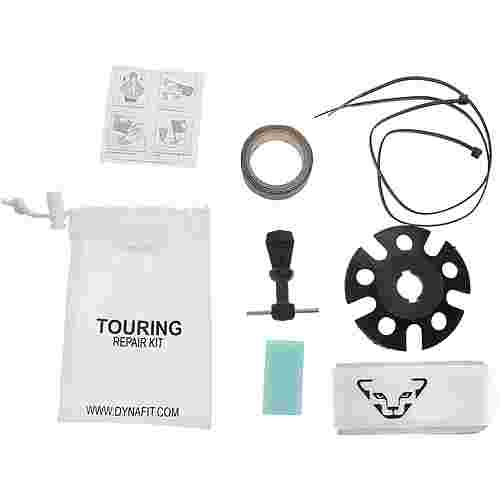Dynafit Touring Repair Kit Reparaturset weiß