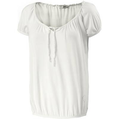 M.O.D T-Shirt Damen weiß