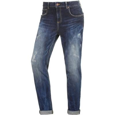 LTB Mika Boyfriend Jeans Damen blue denim