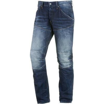 G-Star 5620 3D Anti Fit Jeans Herren dark denim