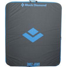Black Diamond Drop Zone Crashpad schwarz/blau
