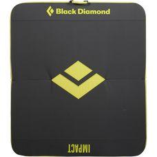 Black Diamond Impact Crashpad schwarz/grün