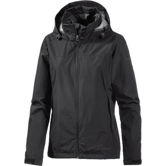 adidas GORE-TEX® Hardshelljacke Damen schwarz