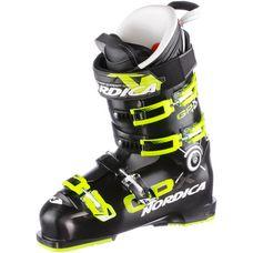 Nordica GPX 110 Skischuhe schwarz/gelb