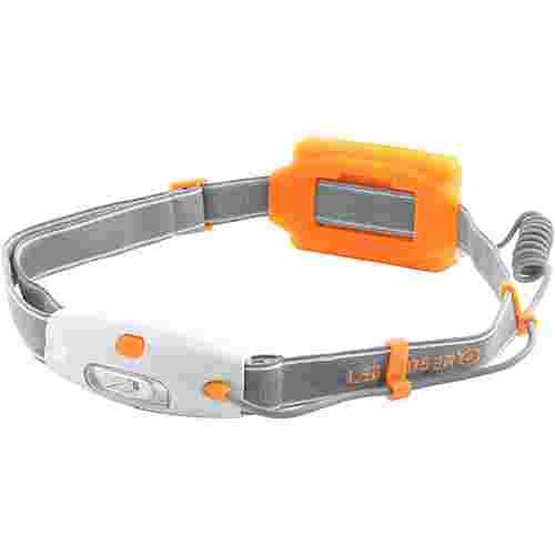 led lenser neo stirnlampe led orange im online shop von sportscheck kaufen. Black Bedroom Furniture Sets. Home Design Ideas