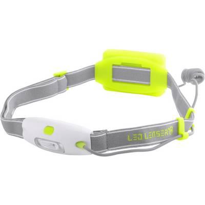 Led Lenser Neo Stirnlampe LED gelb