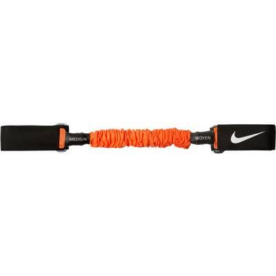 Nike Schlingentrainer schwarz/orange