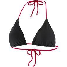 Maui Wowie Bikini Oberteil Damen schwarz