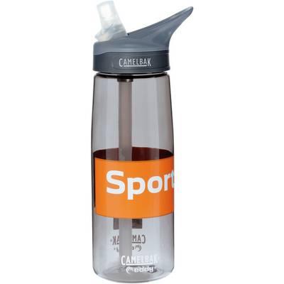 Camelbak Eddy SportScheck Trinkflasche transparent