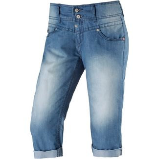 TIMEZONE New BrittTZ 3/4-Jeans Damen used denim