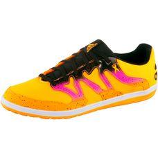 adidas X 15.4 ST Fußballschuhe Herren orange/schwarz/pink