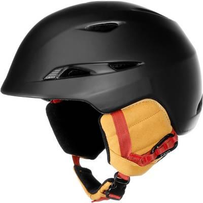 Giro Montane Snowboardhelm schwarz