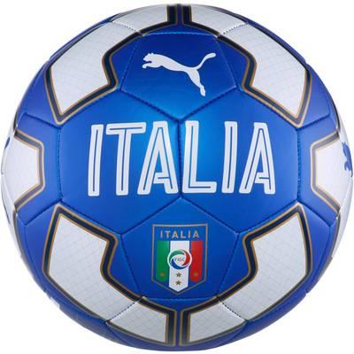 PUMA Italien EM 2016 Fußball Herren blau/weiß
