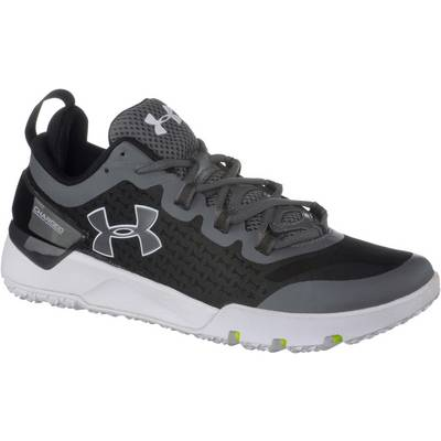 Under Armour Charged Ultimate Fitnessschuhe Herren schwarz