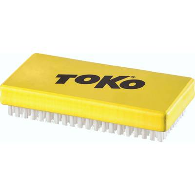 Toko Base Brush Nylon Wachsentferner