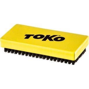 Toko Base Brush Horsehair Wachsentferner