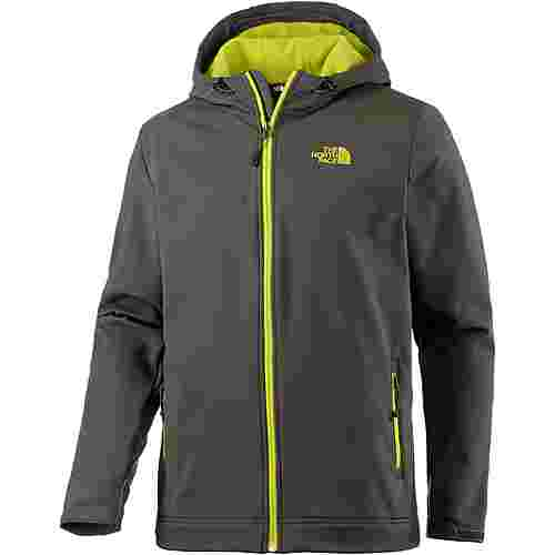 the north face ontario softshelljacke herren oliv im online shop von sportscheck kaufen. Black Bedroom Furniture Sets. Home Design Ideas