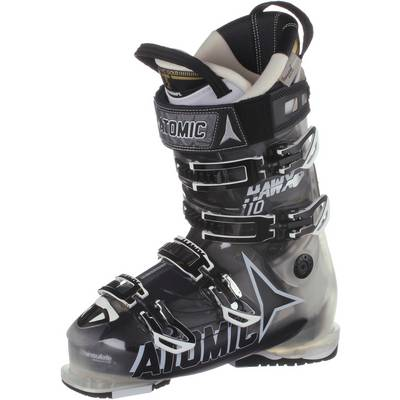ATOMIC Hawx 110 Skischuhe Herren crystal black