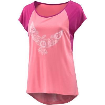 Maui Wowie T-Shirt Damen koralle/pink