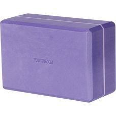 YOGISTAR.COM Yoga Block violett