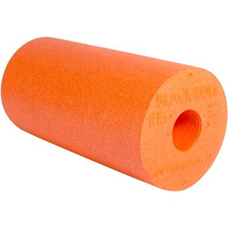 BLACKROLL Pro Faszienrolle orange