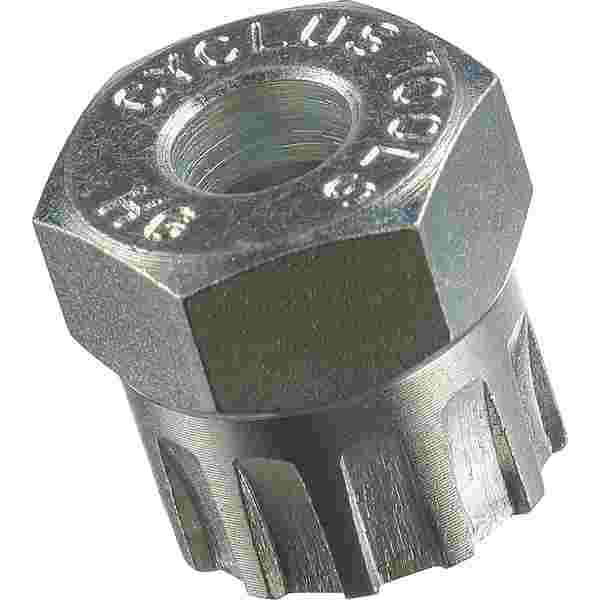 Camelbak Zahnkranzabzieher Werkzeug silber