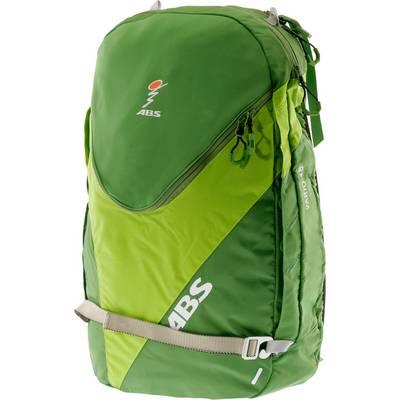 ABS Vario 18 Zip-On grün