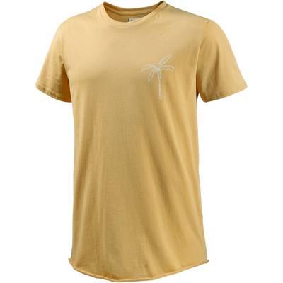 Forvert Täve T-Shirt Herren senfgelb