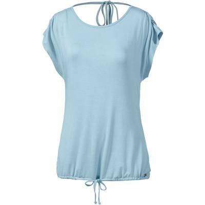 Maui Wowie T-Shirt Damen Hellblau