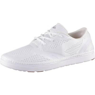 Quiksilver AG47 Amphibian Shoe Sneaker Herren weiß