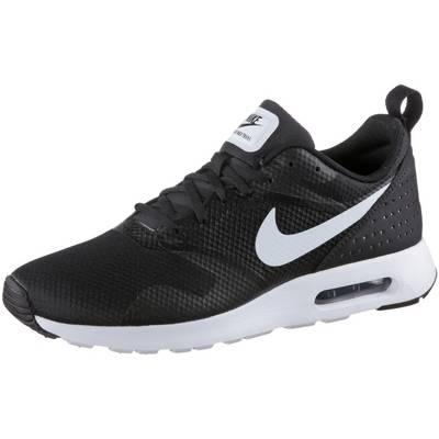 Nike Air Max Tavas Sneaker Herren black-white-black