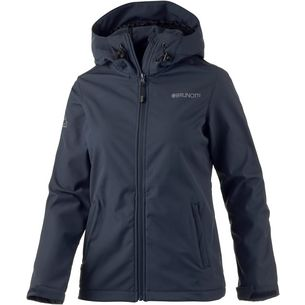 Brunotti Joskos Outdoorjacke Damen navy