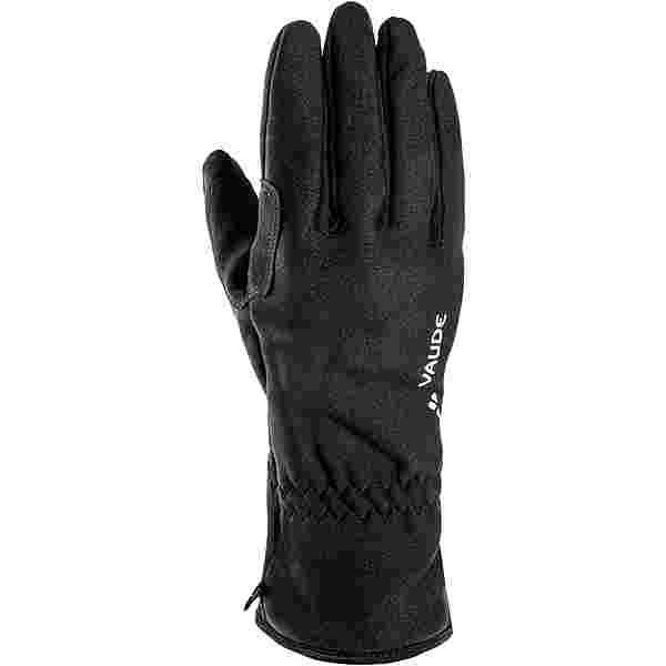 VAUDE Basodino II Fingerhandschuhe black