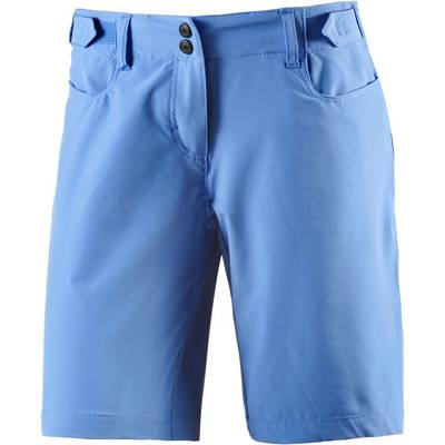 CMP Stretch Funktionsshorts Damen blau