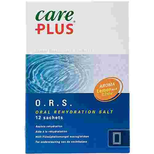 Care Plus Oral Rehydration Salt Aufbaunahrung