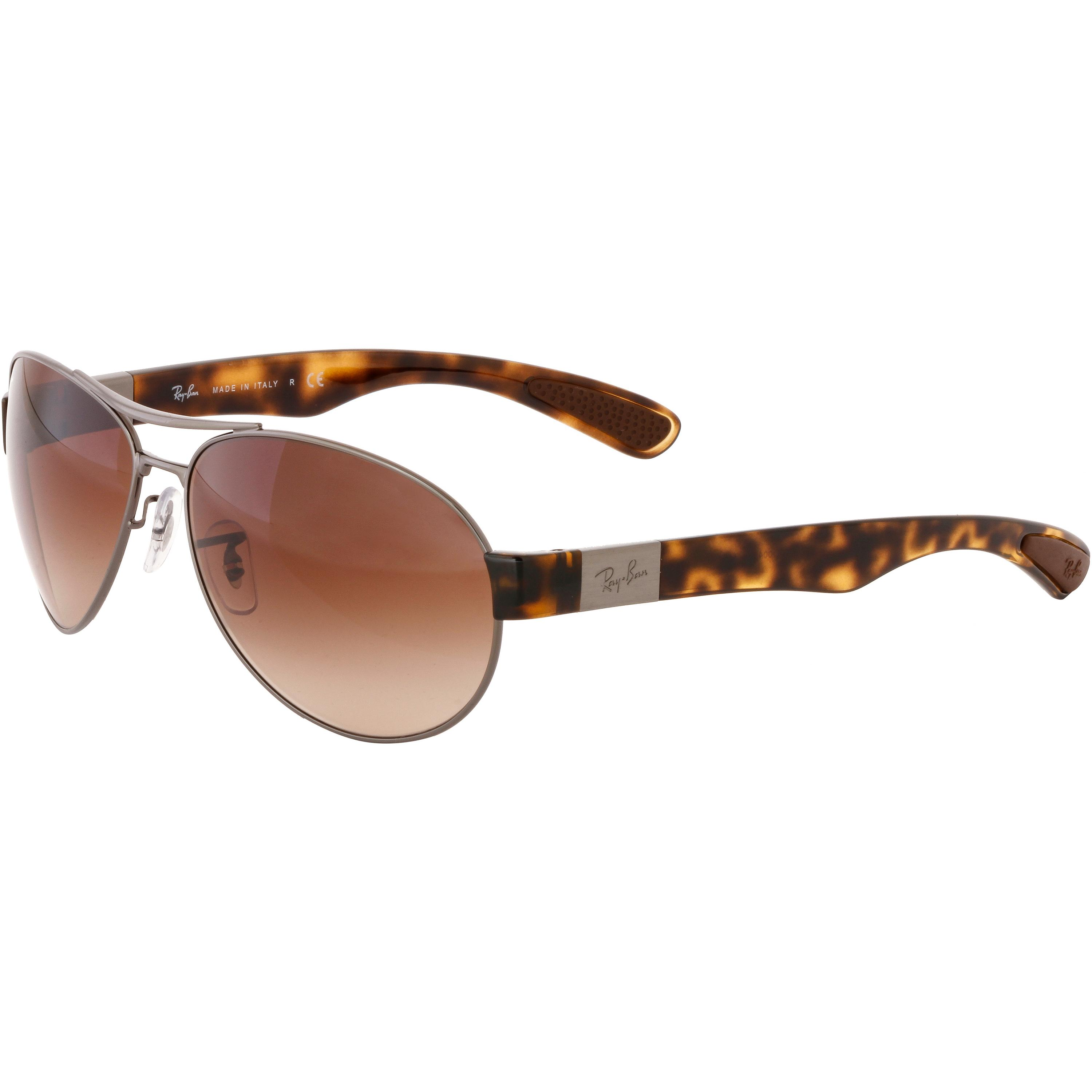 RAY-BAN 0RB3509 004/13 63 Sonnenbrille