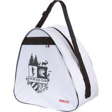 ROCES Ice Club Bag Schuhtasche weiß