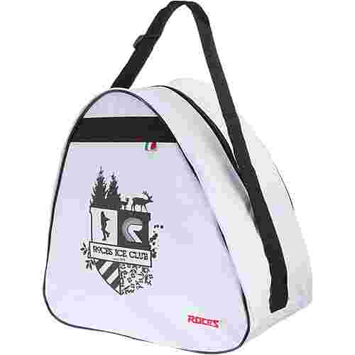 ROCES Ice Club Bag Schuhtasche white