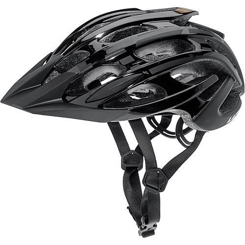 lazer helm magma fahrradhelm schwarz im online shop von. Black Bedroom Furniture Sets. Home Design Ideas