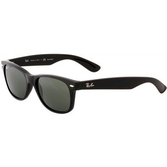 RAY-BAN New Wayfarer 0RB2132 Sonnenbrille black