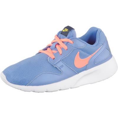 Nike Kaishi Sneaker Kinder hellblau/koralle