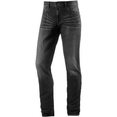 WESC Alessandro Straight Fit Jeans Herren grau/denim
