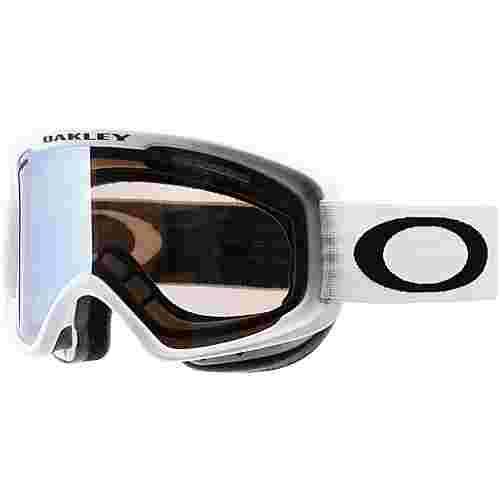 oakley o2 xm skibrille matte white violet iridium im online shop von sportscheck kaufen. Black Bedroom Furniture Sets. Home Design Ideas