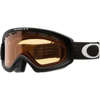 Oakley 02 XS Skibrille MATTE BLACK/PERSIMMON