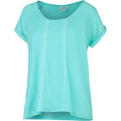 Maui Wowie T-Shirt Damen türkis