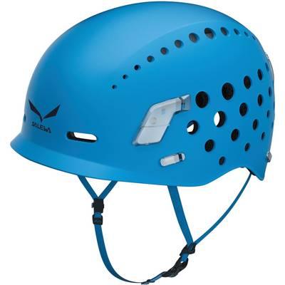 SALEWA Duro Kletterhelm blau
