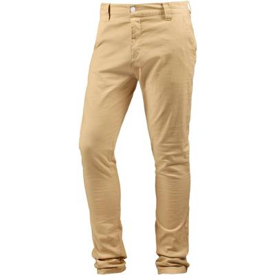 Colour Wear Hose Herren beige